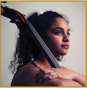 Daniele Akta, cello