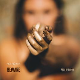 Beware Final Cover Art.png