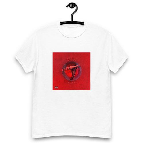 """""""Mercy"""" White T-Shirt"""