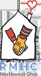 Ronald McDonald House Northwest Ohio logo