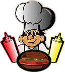 Burgerpalooza Logo