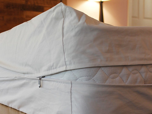 GOTS-Certified Organic Cotton Allergy Encasements