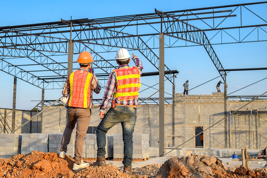two-young-man-architect-building-constru