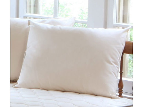 Organic Cotton/PLA Pillow