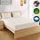 Thumbnail: Earthscape Home™ Organic Cotton Mattress Encasing
