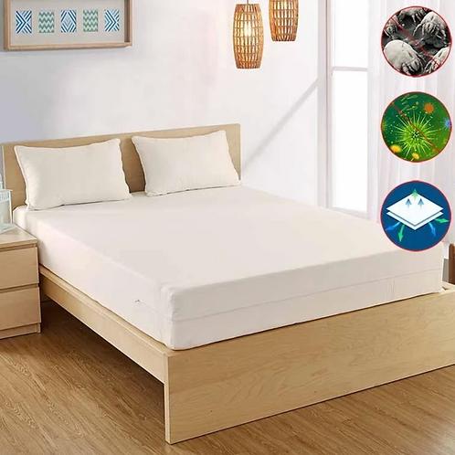 Earthscape Home™ Organic Cotton Mattress Encasing