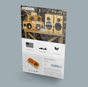 Detroit Audio Lab