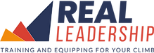 Real Leadership Logo