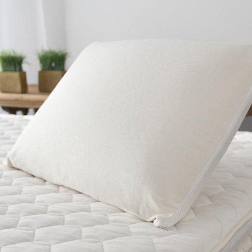 Organic Latex Soap-Shape Pillow