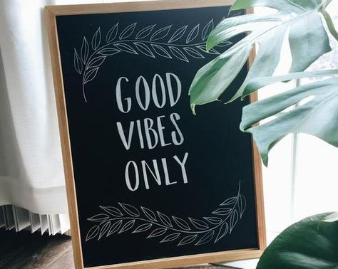 8 Steps to Mastering Your Good Vibes all weekend...
