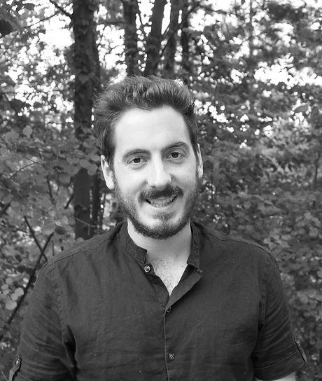 Benjamin Roret - Designer Industriel