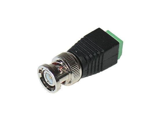 Connector BNC SCR (for AHD cameras)