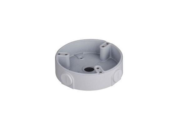 Base CP-PR-54 for varifocal outdoor bullet camera 90mm