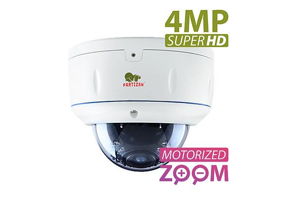 4.0MP IP Varifocal camera IPD-VF4MP-IR AF POE 1.0