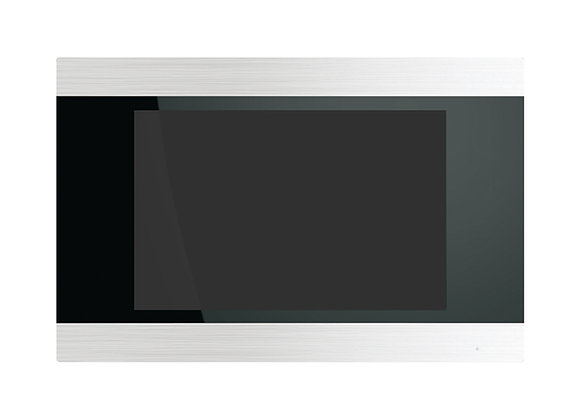 7″ IP Videophone MIP-75SD Silver Touch