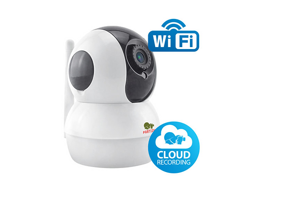 1.0MP IP Robotic camera Cloud Robot IPH-1SP-IR 1.0