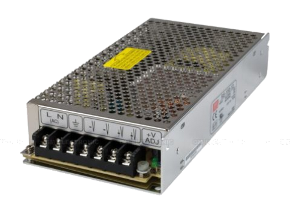 Power supply 12V/10А for CCTV cameras