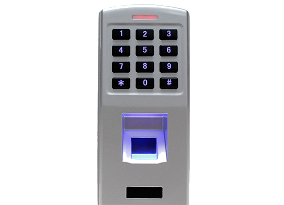 Fingerprint door lock time attendance waterproof fingerprint scanner