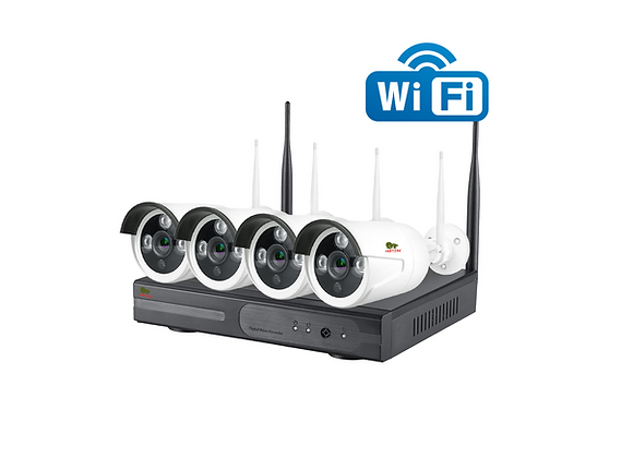 2.0MP Outdoor Wi-Fi set IP-32 4xCAM  (v. 1.0)