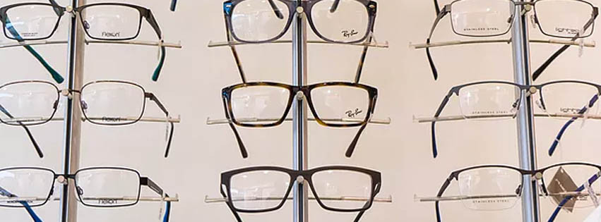 New frames are coming to Simon Falk Eyecare Opticians in Leeds. Optometrists for Yorkshire