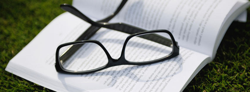 Fed up with bifocals - high-tech glasses could be the answer...
