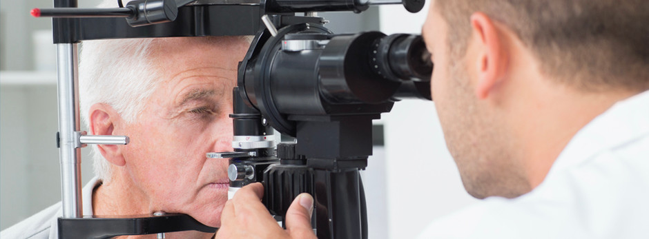 A gene therapy to halt sight loss and even improve vision
