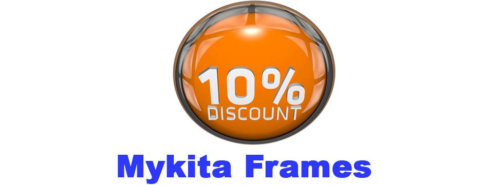 Mykita frames at Simon Falk Eyecare leeds opticians optometrists