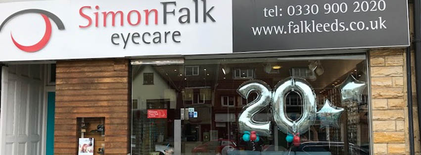 Thank you to everyone who joined us celebrating our 20th Anniversary