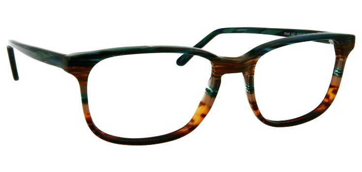 We are now stockists of Johann Von Guisern frames