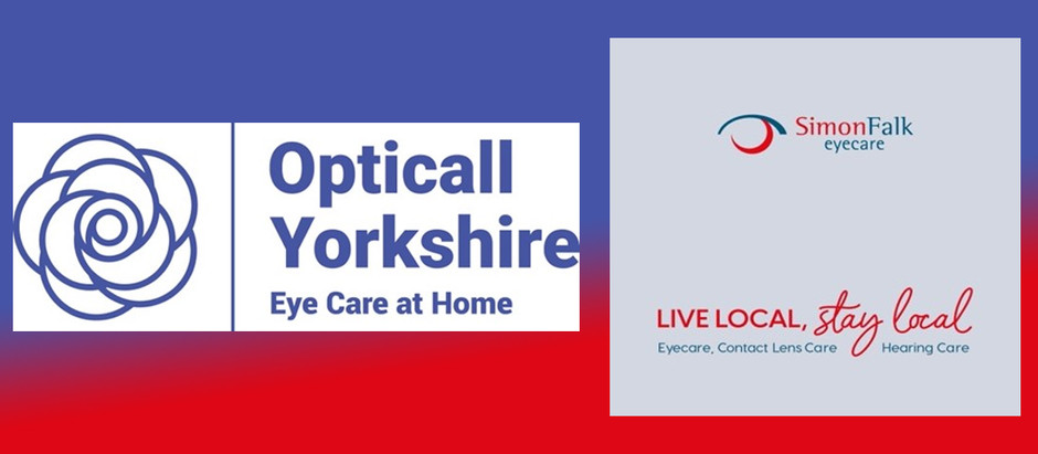 Eye Care at Home – A New Partnership
