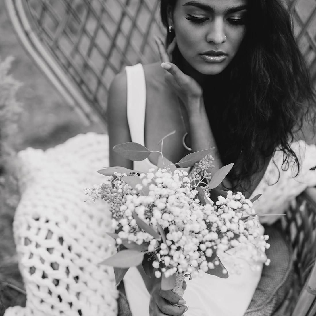 Mashal Bridal