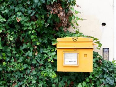 Wieso erhalte ich keine Stellenausschreibungen per Mail?