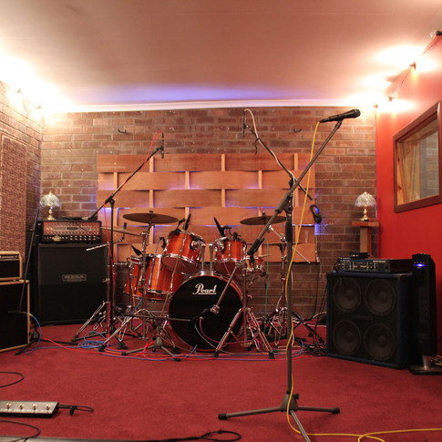 Sound Ryte Studios