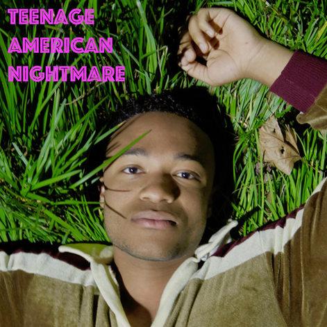 Teenage American...