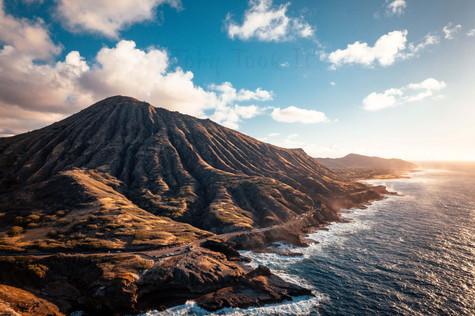 The Oahu Sunrise