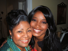 Abducted The Carlina White Story with Keke Palmer