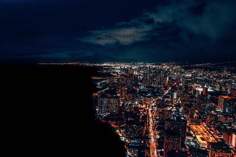 The City Lights