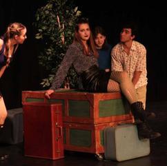 Malvolio, Twelfth Night 2016
