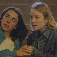Megan and Bradley Film