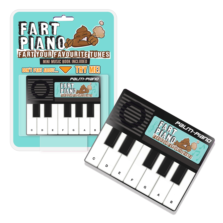 Piano Fart