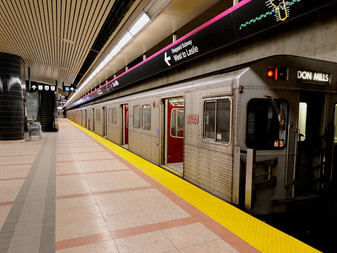 Torontonian's want cooperation between provincial and city government to solve transit issues