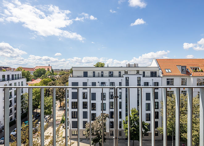 Dachgeschoss in Berlin Charlottenburg nahe Kudamm