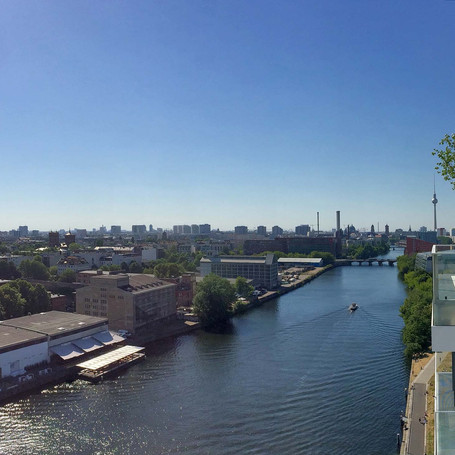 Booming times of the Berlin real estate market seem to come to an end. Why is it? Is it?