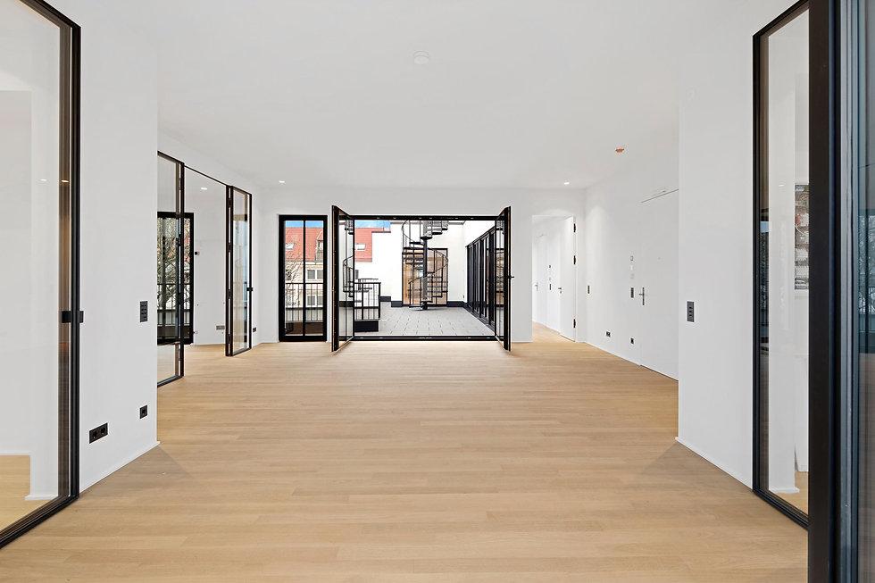 Ralf Schmitz Penthouse Linienstrasse Ber