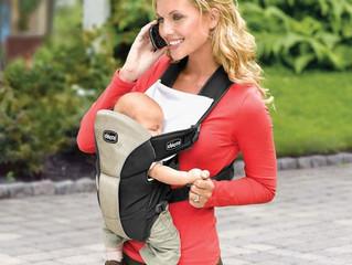 Lưu ý quan trọng khi sử dụng đai địu em bé