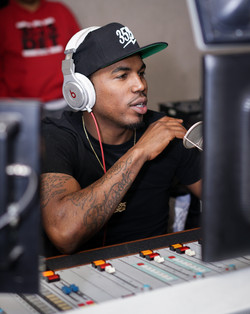 DJ BJ on Air