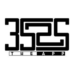 3525 App logo