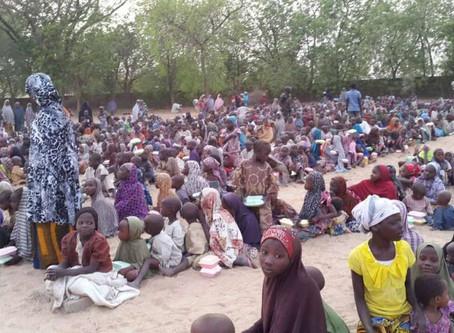 Nigeria marks National Identity Day with IDPs