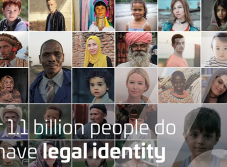 Why International Identity Day is so important for us to support and celebrate