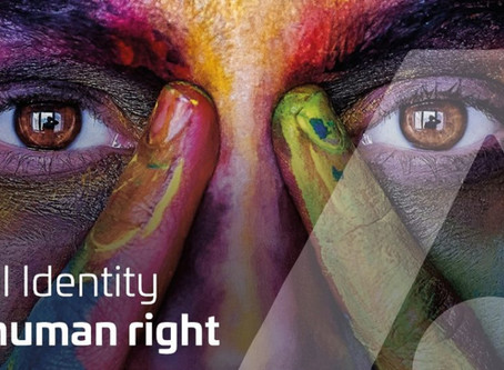 What is identity and why is it important?